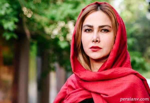 کوهنوردی حرفه ای آنا نعمتی بازیگر بی حاشیه سینما