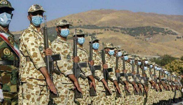 طرح اختیاری شدن خدمت سربازی