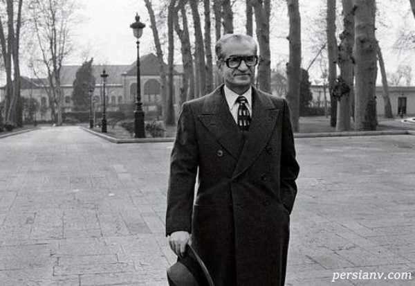 پیکان محمدرضا شاه پهلوی به مزایده گذاشته شد