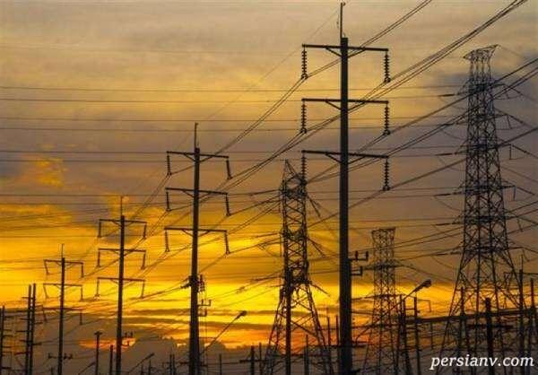 قطعی برق در بوشهر