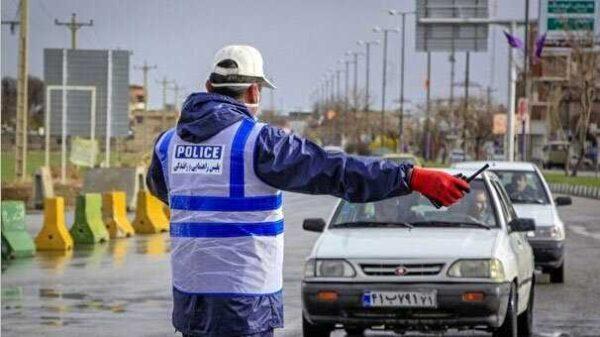 جزئیات کامل ممنوعیت تردد بین استانی از ۱۱ تا ۱۷ خرداد