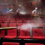 زمان بازگشایی سینماها با رعایت سخت پروتکل ها اعلام شد