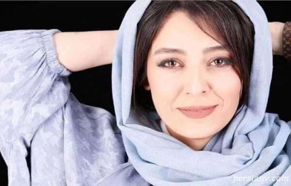 ساره بیات و سحر دولتشاهی در کنار پدرانشان