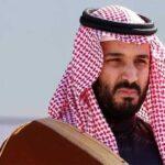 فارسی حرف زدن مجری تلویزیون عربستان روی آنتن زنده