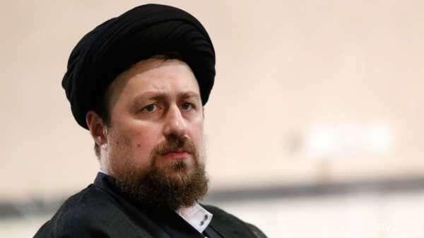 نوه امام خمینی