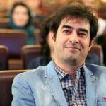 شهاب حسینی با موهای تراشیده در عکس جدیدش