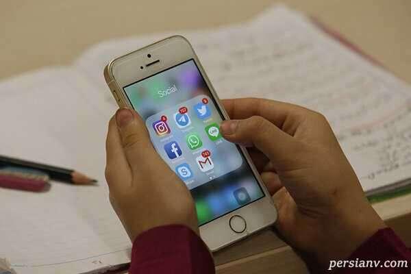کارنامه الکترونیکی دانش آموزان
