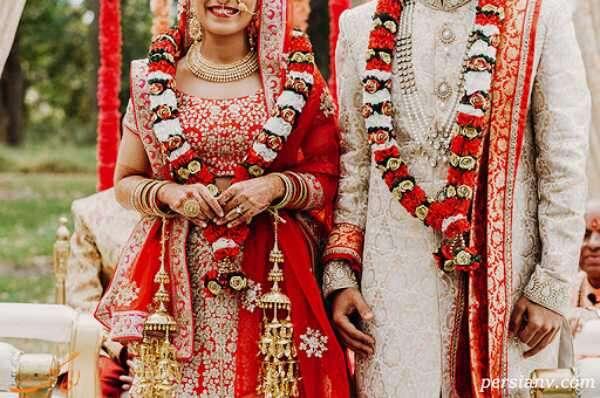تصمیم عروس