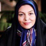 سخنان بغض آلود مجریان تلویزیون در مراسم چهلم آزاده نامداری مرحوم