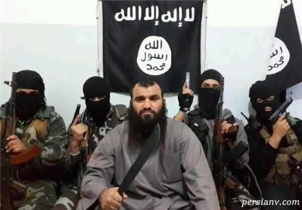 هم خانه یک داعشی