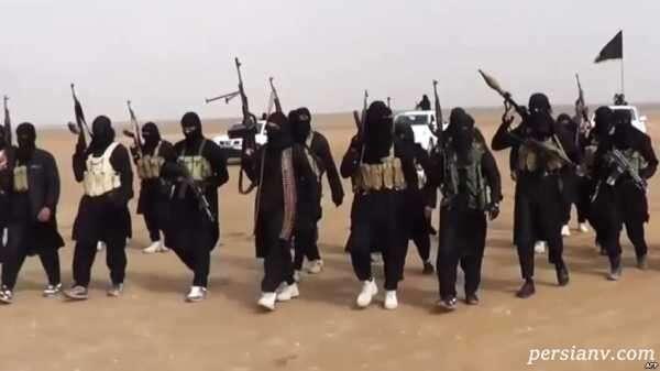 ماجرای هم خانه شدن دانشجوی ایرانی با یک داعشی