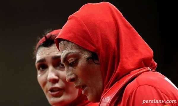 آخرین وضعیت شهربانو منصوریان