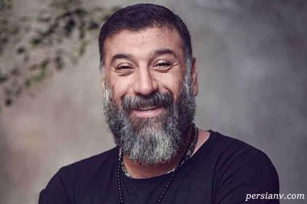 مزار زنده یاد علی انصاریان