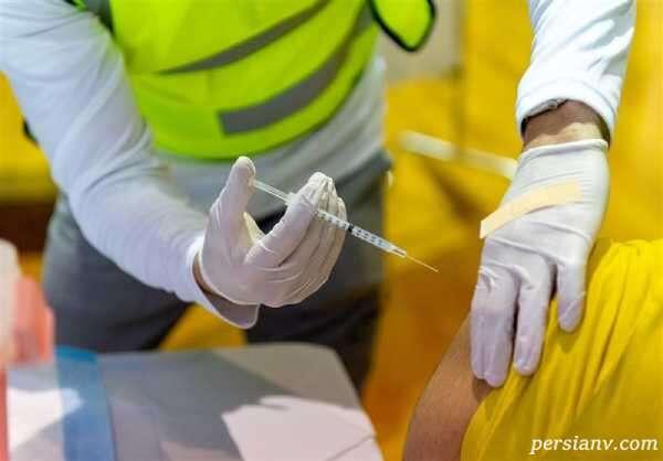 زمان بندی واکسیناسیون