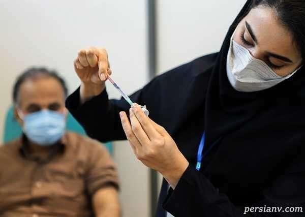درصد ایمنی واکسن کرونا ایرانی چقدر است