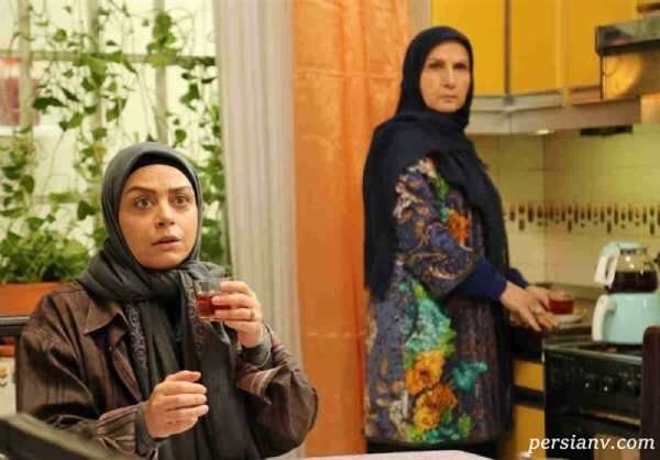 لوکیشن سریال یاور و احضار در ماه رمضان که مشترک است