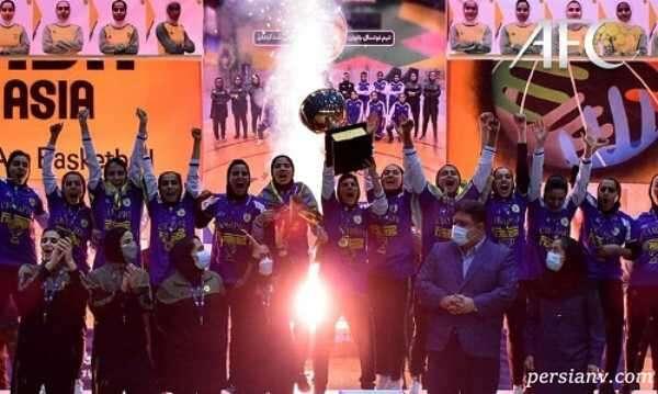 لیگ برتر فوتسال زنان