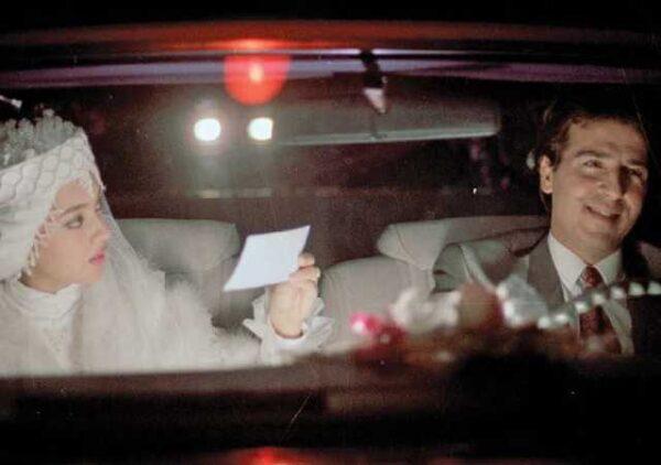 ابوالفضل پورعرب در فیلم عروس