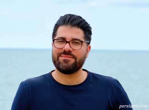 ضبط مجموعه تلویزیونی «حالا برعکس» با بازیگری حامد همایون
