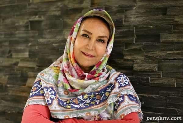 همسر محمود پاک نیت