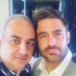 برادر محمدرضا گلزار هم نامزد انتخابات شوراها شد
