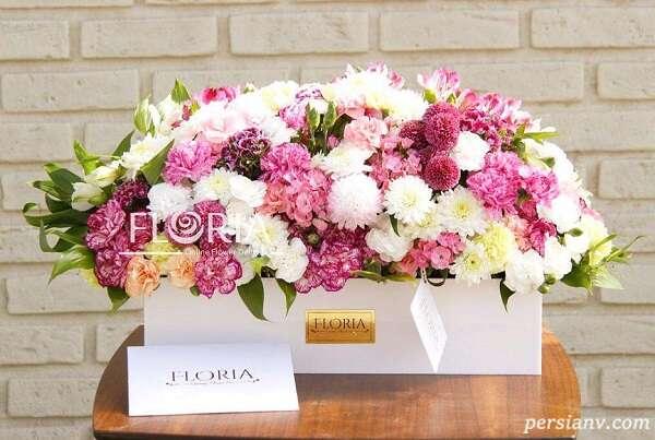 چگونه عزیزانتان را با خرید اینترنتی گل سورپرایز کنید