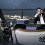 تعریف جالب هانیه توسلی از چهره شهاب حسینی