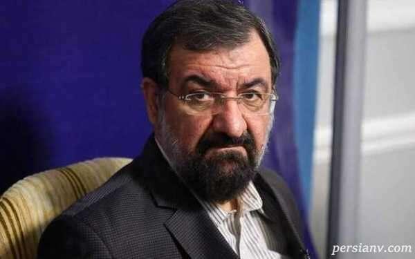 توضیحات محسن رضایی کاندیدای ریاست جمهوری درباره ۵ فرزندش