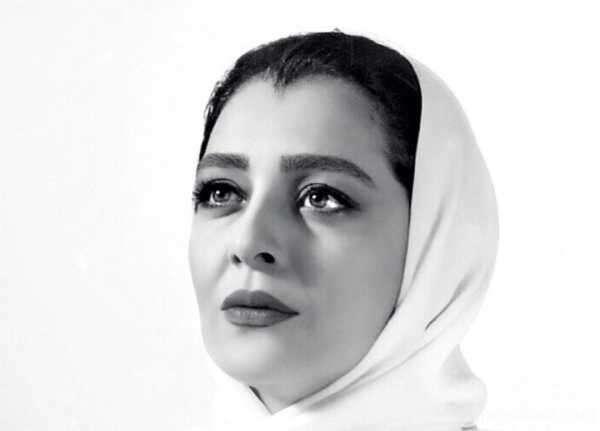 اولین عکس دو نفره ساره بیات و همسرش در اینستای خانم بازیگر