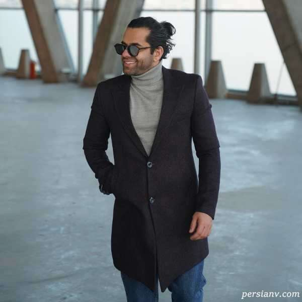 خواننده ایرانی