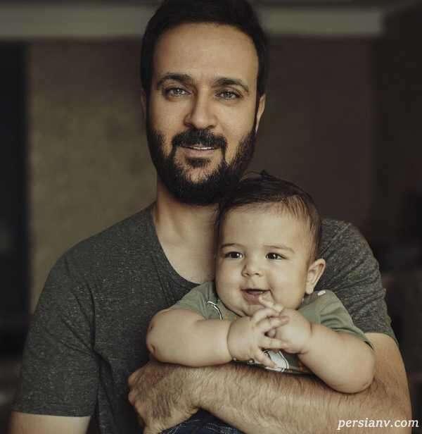 تبریک تولد احمد مهرانفر