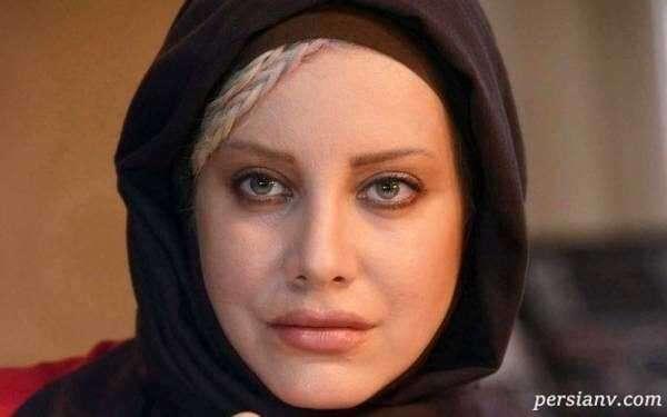جدیدترین چهره شراره رخام بازیگر بعد از مدتها دوری از سینما