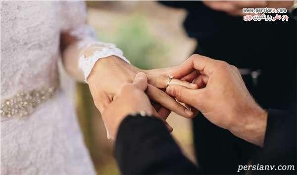 کلیپ عروسی جنجالی