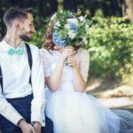 کلیپ عروسی جنجالی در شبکه اجتماعی و شوکه شدن شوهر از دیدن عروس