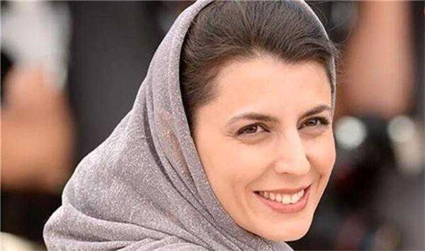 لیلا حاتمی در سریال کمدی
