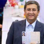 متن نامه عبدالناصر همتی نامزد انتخابات به مردم ایران