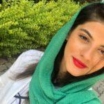 تصویر جدید مهسا طهماسبی بازیگر کم حاشیه و همسرش