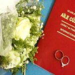 صف هزاران زوج جوان برای ازدواج در ترکیه بعد از محدودیت کرونایی