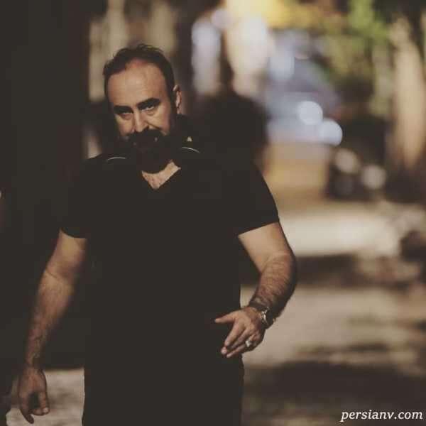 حرف های مهران احمدی