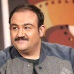گریم متفاوت مهران غفوریان و یوسف صیادی در فیلم منوچهر هادی