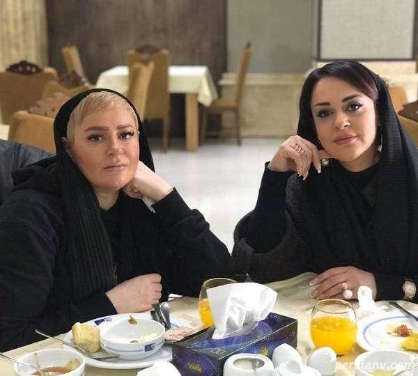 نادیا نظام دوست