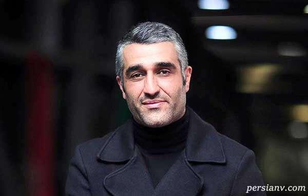 ورود پژمان جمشیدی به عرصه سینما