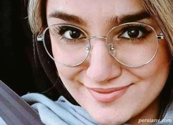 خبرنگار فوت شده