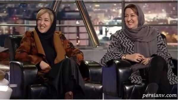 واکنش رکسانا بهرام خواهر پانته آ , به ویدئوی جنجالی در همرفیق