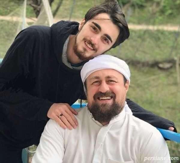 سید حسن خمینی و برادرش