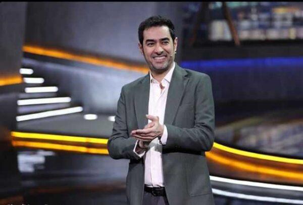شوخی جالب شهاب حسینی با برنده برنامه همرفیق