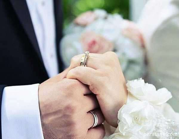 آگهی ازدواج عجیب در یکی از خیابان های تهران