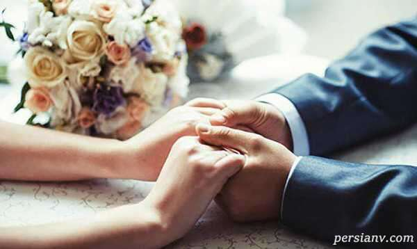 آمار عروسی در کرونا