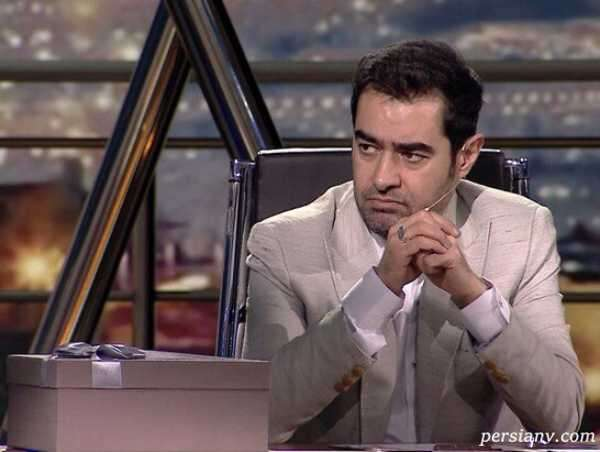 اتفاق وحشتناک برای شهاب حسینی در سال ۹۳ که دوباره به زندگی برگشت