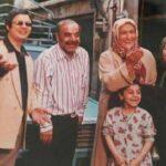 بازیگران سریال خانه به دوش بعد هفده سال